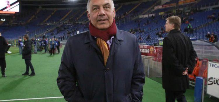 "Presidente de la Roma al Barcelona: ""Acepto sus disculpa si nos venden a Messi"""