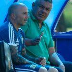 Sampaoli seguirá con la Selección Argentina