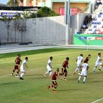 Al menos 8 jugadores venezolanos del subcampeonato Mundial sub20 jugarán ante Honduras