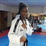 Taek won do da la primera medalla a Honduras en los Juegos Centroamericanos y del Caribe