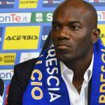 David Suazo es presentado como nuevo técnico del Brescia FC