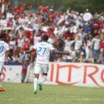 Olimpia vence al digno Real de Minas en Siguatepeque