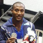 Kevin Mejía saca la casta por Honduras: Medalla de plata en Lucha