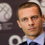 Presidente de la UEFA ve posible el VAR en Champions para el 2019