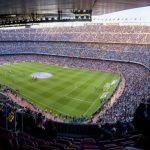 Barcelona jugará contra el Boca Juniors