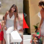 Las vacaciones de Messi con Antonella tras el Mundial