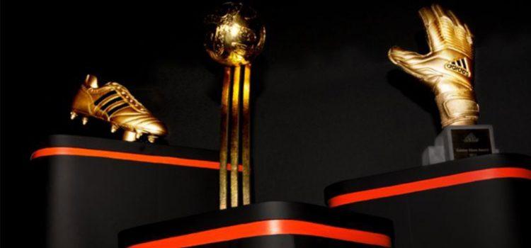 ¿La maldición del Balón de Oro del Mundial se repetirá en 2018?