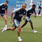 El problema del Barcelona con sus jugadores extracomunitarios