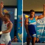 ¡Lucha sigue dando medallas a Honduras!