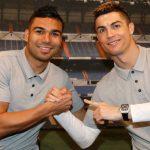 Casemiro desata polémica en el Real Madrid: «Extrañamos a Cristiano»