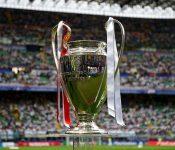 Así se conforman los bombos del sorteo de Champions League
