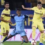 El Girona FC del «Choco» Lozano logra su primer triunfo