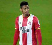 """El Girona del """"Choco"""" Lozano empata en su debut de la Liga Española"""