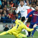 La Liga española jugará partidos en Estados Unidos