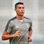 En España no podrán ver jugar a Cristiano en la Juventus