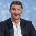 ¡Mira el divertido baile de Cristiano Ronaldo!