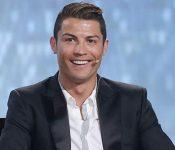 Mira el divertido baile de Cristiano Ronaldo a horas de su debut en la Serie A
