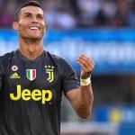 Cristiano Ronaldo pasa por su segunda peor racha goleadora