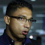 Alajuelense interesado en otro futbolista hondureño