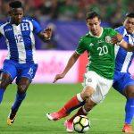 Selecciones de Concacaf se foguean con rivales de peso ¿y Honduras?