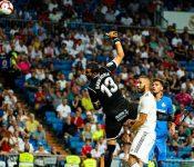 Real Madrid registró su peor asistencia desde que llegó Cristiano Ronaldo