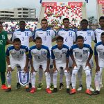Honduras cabeza de serie en premundial Sub-20 de Concacaf