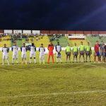 Honduras terminó en cuarto lugar del Torneo Sub 19 de UNCAF