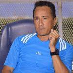 Jorge Pineda: «Es un deber ganarle al Olimpia en casa»