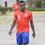 Júnior Lacayo: «Si anoto un gol no lo voy a celebrar»