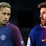 Los 10 futbolistas latinos más caros en la actualidad