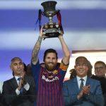 ¿Cuántos títulos le faltan a Messi para agrandar aún más su historia?