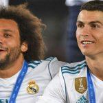 Prensa italiana revive rumores de Marcelo con la Juventus