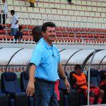 """Mauro Reyes: """"En casa ya no debemos perder puntos"""""""