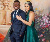 Emenike, el futbolista que sólo se casa con misses