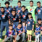 Liga Concacaf: Motagua se enfrenta al Portmore United de Jamaica
