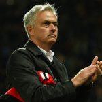 ¿Se despidió Mourinho del Manchester United? (VÍDEO)