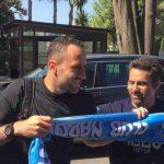 Ospina ya está en Italia para fichar por el Napoli