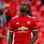 Manchester United rechazó oferta por Pogba
