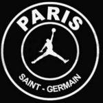 El PSG con Michael Jordan en la Champions League