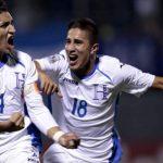 Excapitán de la Selección de Honduras está detenido en Estados Unidos