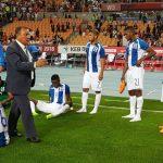 Selección de Honduras, sin técnico y en descenso en ranking mundial FIFA