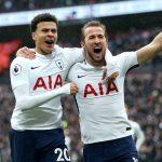 Tottenham, primer equipo inglés sin fichajes desde 2003