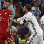 Arturo Vidal tuvo deseos de jugar en el Real Madrid