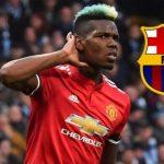 Importante figura del Manchester United exige a Pogba quedarse