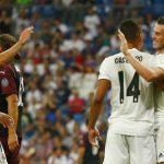 Real Madrid gana Trofeo Bernabéu frente al Milan