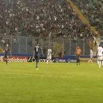 Liga Concacaf: Motagua gana al último minuto al Portmore