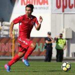 Jonathan Rubio cedido a equipo portugués