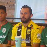 Alfredo Mejía: «Queremos ver lleno el Morazán»
