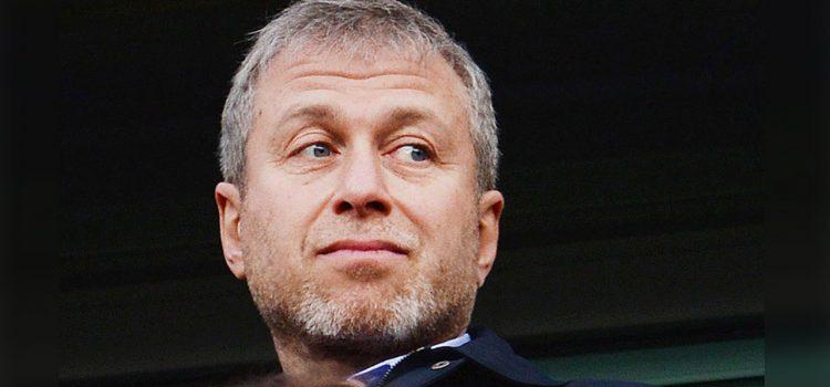 Abramovich busca compradores para el Chelsea