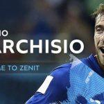 Claudio Marchisio es nuevo jugador del Zenit